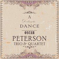 Oscar Peterson – A Delicate Dance