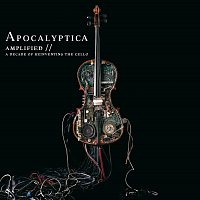 Apocalyptica – Amplified - A Decade Of Reinventing The Cello [1 CD Version]
