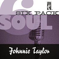 Přední strana obalu CD Soul Six Pack