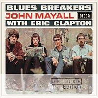 Přední strana obalu CD Bluesbreakers With Eric Clapton - Deluxe Edition