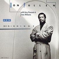 Don Pullen – New Beginnings