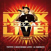 Max Pezzali – Max Live 2008