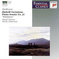 "Daniel Varsano – Essential Classics IX: Diabelli Variations, ""Waldstein"" Sonata"