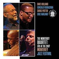 The Monterey Quartet – The Monterey Quartet: Live at the 2007 Monterey Jazz Festival