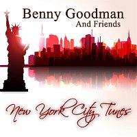 Benny Goodman – New York City Tunes