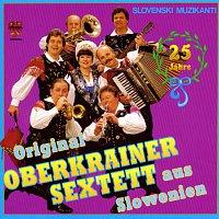 Original Oberkrainer Sextett aus Slowenien – Slovenski Muzikanti