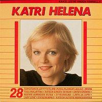 Přední strana obalu CD Katri Helena