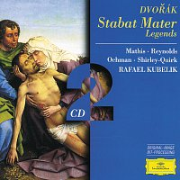 Symphonieorchester des Bayerischen Rundfunks, English Chamber Orchestra – Dvorák: Stabat Mater; Legends MP3