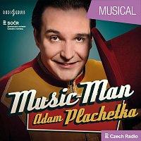 Adam Plachetka, Prague Symphony Orchestra, Lada Soukupová, Karolina Otevřelová – Music Man: Adam Plachetka