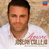 Joseph Calleja, BBC Concert Orchestra, Steven Mercurio – Amore