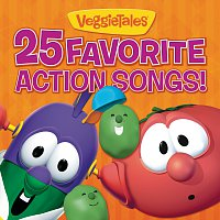 VeggieTales – 25 Favorite Action Songs!