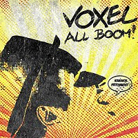 Voxel – All Boom!