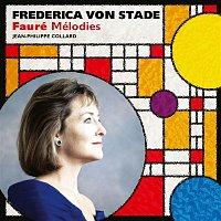 Frederica von Stade – Frederica von Stade: Faure Melodies