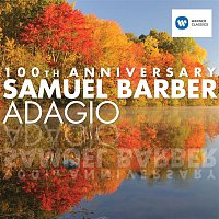 Various Artists.. – Samuel Barber - Adagio (100th anniversary)