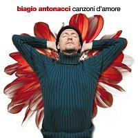 Přední strana obalu CD Canzoni D'Amore