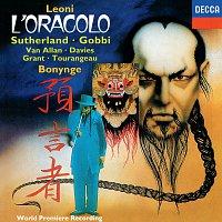 Richard Bonynge, The National Philharmonic Orchestra – Leoni: L'Oracolo (The Cat And The Cherub)