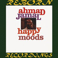 Ahmad Jamal – Happy Moods (HD Remastered)