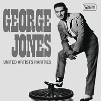 George Jones – United Artists Rarities