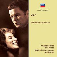 Irmgard Seefried, Dietrich Fischer-Dieskau – Wolf: Italianisches Liederbuch