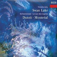 Orchestre Symphonique de Montréal, Charles Dutoit – Tchaikovsky: Swan Lake