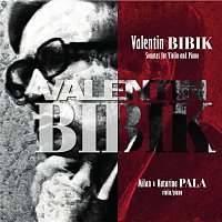 Milan Paľa, Katarina Pala – Valentin Bibik - Sonatas for Violin and Piano