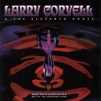 Larry Coryell – Improvisations: Best Of The Vanguard Years