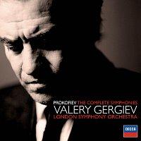 London Symphony Orchestra, Valery Gergiev – Prokofiev: The Symphonies [4 CDs - Japan]