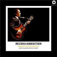 Various Artists.. – Mestaria kunnioittaen - tribuutti Tapio Rautavaaralle - lisaksi Tapsan unohtumattomat tulkinnat