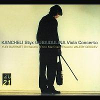 Yuri Bashmet, Orchestra of the Mariinsky Theatre, Valery Gergiev – Kancheli: Styx / Gubaidulina: Viola Concerto