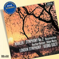 """Heather Harper, Helen Watts, London Symphony Chorus, London Symphony Orchestra – Mahler: Symphony No.2 - """"Resurrection"""""""