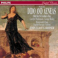 Carolyn Watkinson, The Monteverdi Choir, George Mosley, English Baroque Soloists – Purcell: Dido & Aeneas; Ode for St. Cecilia's Day