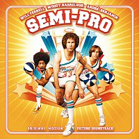 Různí interpreti – Semi-Pro - Original Motion Picture Soundtrack