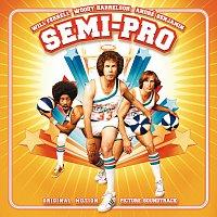 Různí interpreti – Semi-Pro - Original Motion Picture Soundtrack