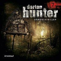 Dorian Hunter – 07: Amoklauf