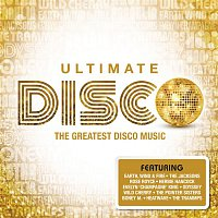 Various  Artists – Ultimate... Disco
