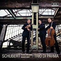 Trio di Parma – Schubert: Piano Trio D 898 - Adagio D 897