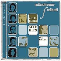 Munchener Freiheit – Alle Jahre alle Hits - Die Singles
