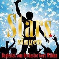 Various Artists.. – Stars singen, begleitet vom Orchester Gert Wilden
