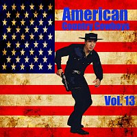 Různí interpreti – American Country Cowboys Vol.  13