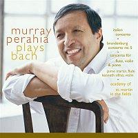 Murray Perahia, Johann Sebastian Bach – Murray Perahia Plays Bach:  Italian Concerto, BWV 971; Brandenburg Concerto No 5, BWV 1050; Concerto for flute, violin, harpsichord, BWV 1044