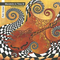 Petr Vrobel – Mandolin in Time III CD