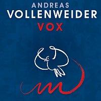 Přední strana obalu CD VOX