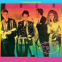 The B-52's – Cosmic Thing (30th Anniversary Expanded Edition)