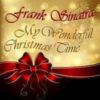 Přední strana obalu CD My Wonderful Christmas Time