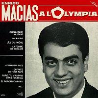 Přední strana obalu CD Olympia 1964