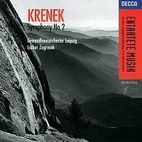 Gewandhausorchester Leipzig, Lothar Zagrosek – Krenek: Symphony No. 2