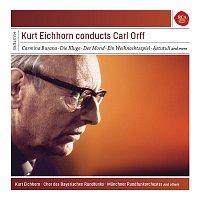Kurt Eichhorn, Carl Orff – Kurt Eichhorn conducts Carl Orff