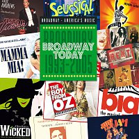Různí interpreti – Broadway Today: Broadway 1993-2005