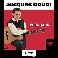 Jacques Douai – Heritage - Récital N°5 & 6 - BAM (1958-1959)