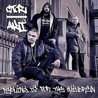 Stor & Aki – Redline Is For The Children
